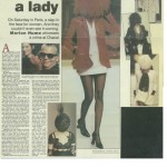 Karl LagerfeldA1