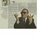 Karl LagerfeldA2
