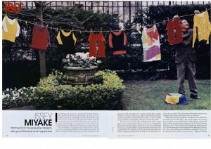 ISSEY MIYAKE19981