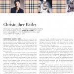 Burberry-Christopher Bailey1