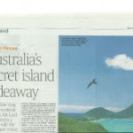 Australia&#8217;s Secret Island Hideaway