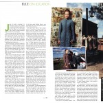 Elle On Location: Ned Kelly