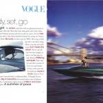 Sarah O'Hare-Australian Vogue1