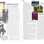 Behind The Seams: Saville Row