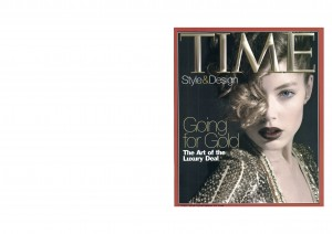 Time Style & Design Fall 06:1