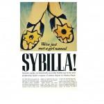 Sybilla=1