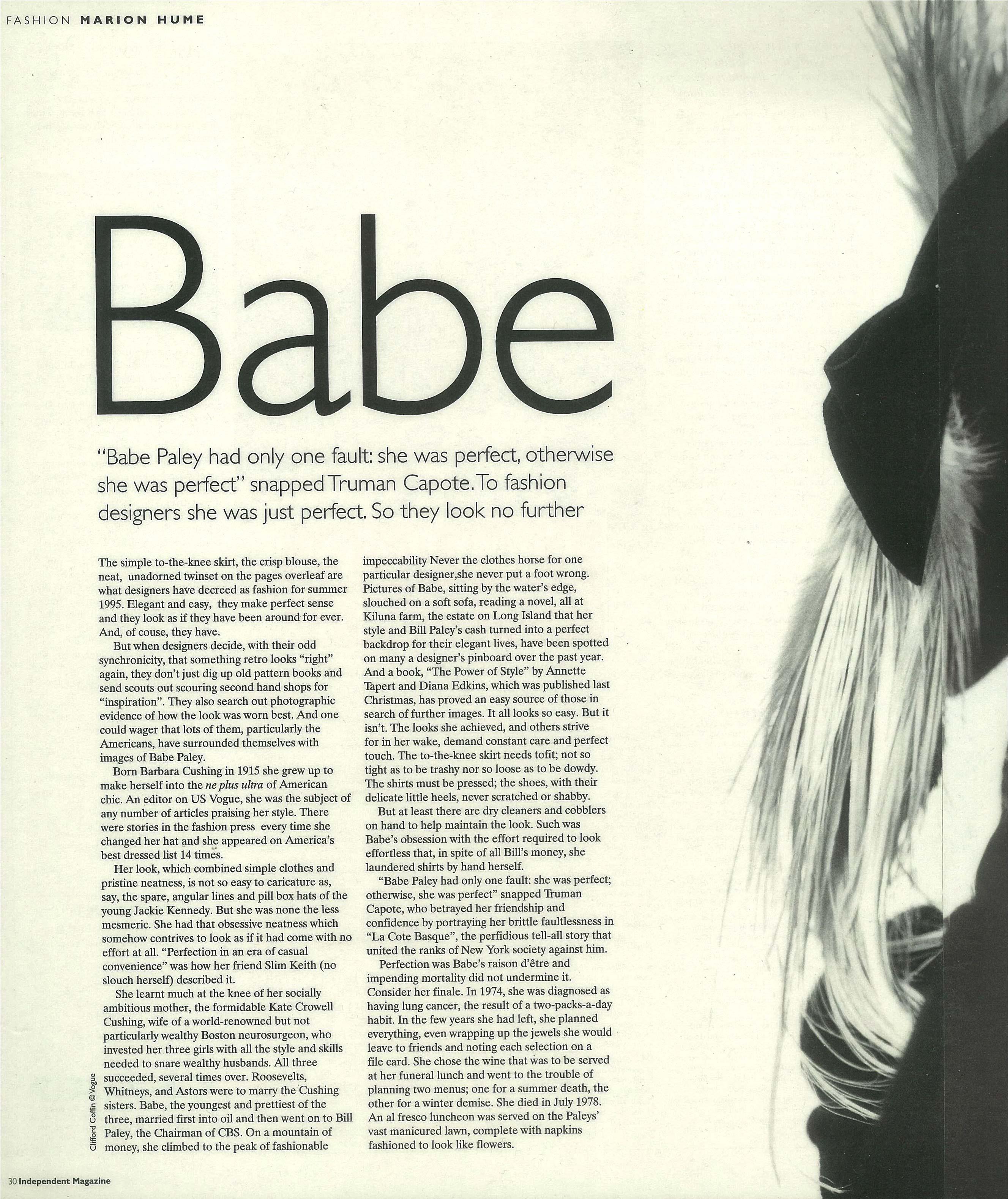 Babe-Independant-1