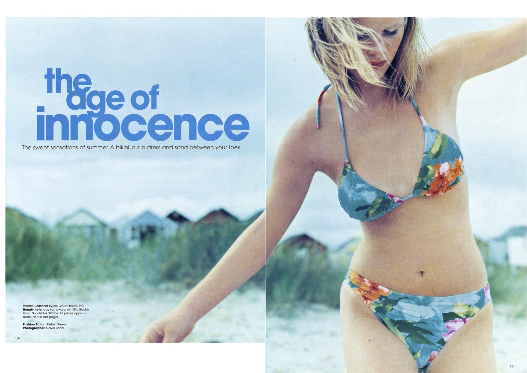 Alexis thorpe in bikini, bikini pics usa