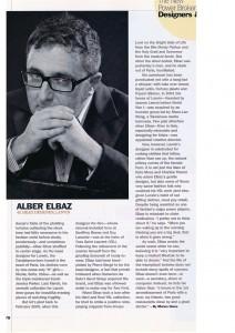 Elber Elbaz=Time 20051