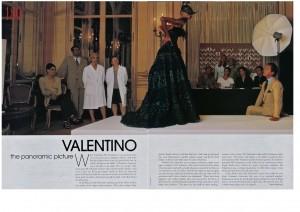 Valentino 19971