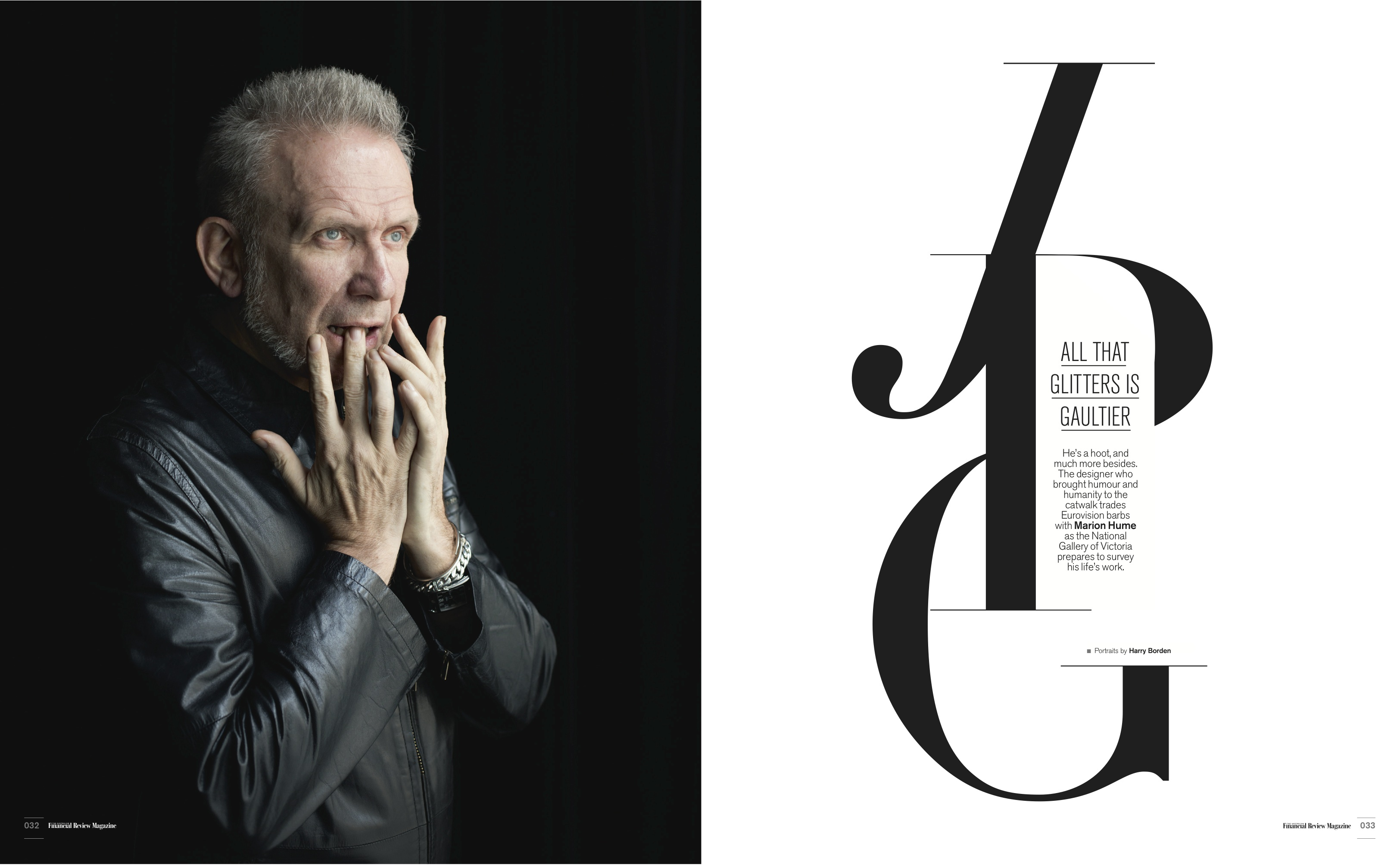 jean paul gaultier biography Mr jean paul gaultier is the co-founder of beauté prestige international sa in 1990 he served as artistic director of hermes international sa since 2003.