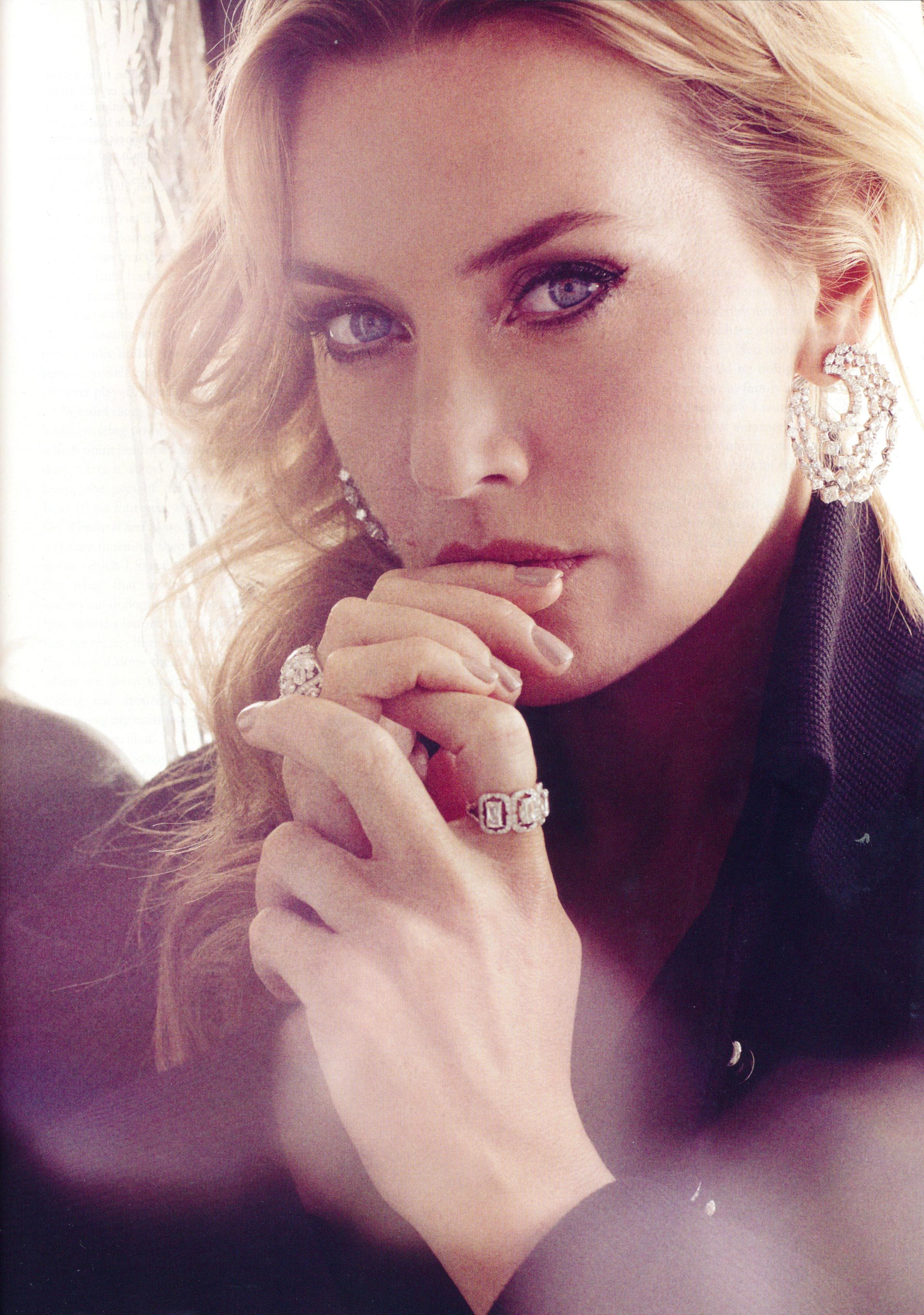 Harper\'s Bazaar - Kate Winslet
